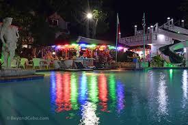home swimming pools at night. Cordova Home Village Swimming Pool At Night Pools