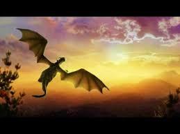 Йога - полёт дракона / Yoga - Dragon flight - YouTube