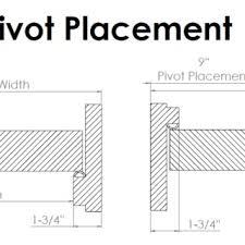Terrific Door Section Detail UPVC Door Window Frame Profile Section