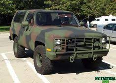 m blazer for the blueprints com blueprints > cars m1009 blazer for new toy 84 m1009 cucv blazer ck5 forums
