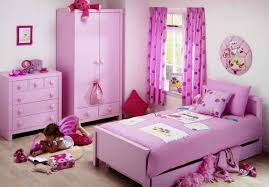 Pink Curtains For Girls Bedroom Girls Bedroom Curtains Home Wall Decoration