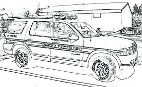 Best Of Lego Police Car Coloring Pages Teachinrochestercom