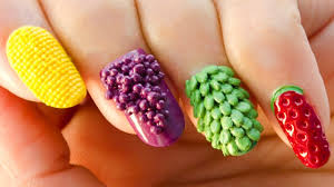 Nail Art Design Idea – Latest HD Pictures, Images and Wallpapers