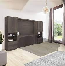 studio bedroom set queen pier wall