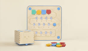 History of <b>Educational Toys</b> - <b>Wooden Toys</b> and Robots - Primo <b>Toys</b>