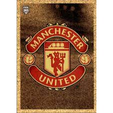 Maybe you would like to learn more about one of these? Sticker 56 Manchester United Logo 0 69