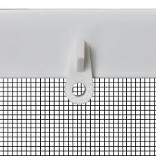 Insektengitter Für Fenster 80 X 100 Cm Weiß Gitoparts