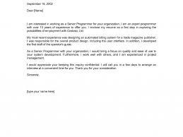Resume Letter Sample Michael Resume