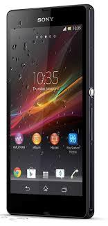 Обзор нового флагмана, смартфона Sony Xperia Z: лучший из ...