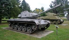 Top 10 Light Tanks M41 Walker Bulldog Wikipedia