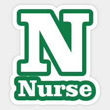 By using ipa you can know exactly how to pronounce a certain word in english. N For Nurse Phonetic Alphabet In Pandemic Phonetic Alphabet Sticker Teepublic