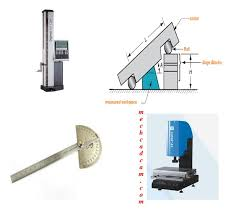 Type of measuring tools Dial Types Of Measuring Instruments Mechcadcamcom Types Of Measuring Instruments Used In Production