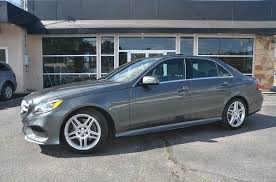 mercedes benz 2014.  Mercedes 2014 MercedesBenz EClass For Sale At Amyn Motors Inc In Tucker With Mercedes Benz E
