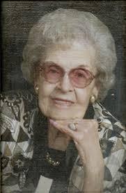 Dorothy Robertson   Obituary   The Huntsville Item