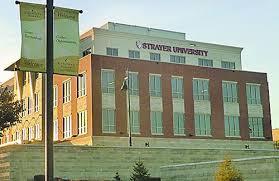 Strayer University Campus Strayer University Opens Business Campus In Kansas City
