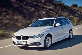 2016 Bmw 5 Series Wagon - news, reviews, msrp, ratings with ...
