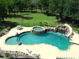Small Pool With Hot Tub Pools By Design Swimming Pool Hot Tub