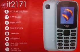 Image result for itel 2171
