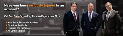 San Diego Personal Injury Attorneys. Call our Personal Injury ...