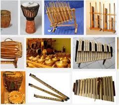 Alat musik ini berasal dari sumatera barat. Daftar Lengkap Alat Musik Tradisional Di Indonesia Budaya Nusantara