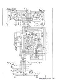 john deere sg2 cab wiring diagram john wiring diagrams john deere 2140 tractor technical manual tm4373 pdf repair manual