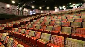 Matthews Theatre Seating Chart Venues Mccarter Theatre Center