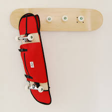 Sports Coat Rack Sports Equipment For Skaters Skateboard Bags And Skate Coat Rack 51