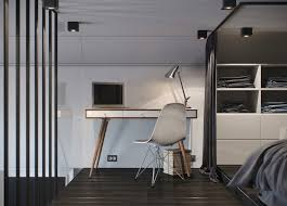 loft home office. Tiny Loft Home Office L