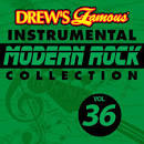 Drew's Famous Instrumental Modern Rock Collection, Vol. 36
