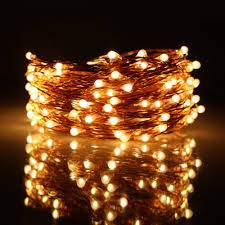 Fairy Lights Taobao Buy 15m 150led Copper Wires Led Fairy Lights Ul Gs Ce