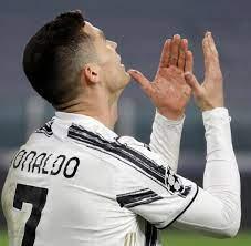 Cristiano Ronaldo wird zum Sündenbock - Zukunft bei Juventus ungewiss - WELT