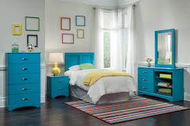 Kids Bedroom Set Furniture Kith Turquoise Youth Bedroom Set Kids Bedroom Sets