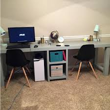 home office desks for two. home office desks for two m