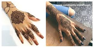 Collection by fashion & beauty • last updated 3 weeks ago. Mehndi Design Archives Community