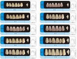 Factory Dental Acrylic Resin Teeth Denture Acrylic Teeth With Ce And Iso Certification Buy Acrylic Teeth Acrylic Dental Teeth Acrylic Resin Teeth