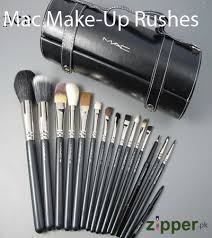 mac makeup brushes set in la karachi abad stan
