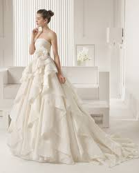 Rosa Clara Wedding Dresses 2015 Modwedding
