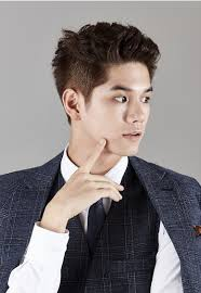 Asian Male Hairstyles 24 Inspiration 24 Korean Men's Hairstyle Inspiration From Seoul Fashion Week His