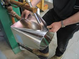 sheet metal shop what is sheet metal fabrication and how does it work orange