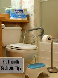 preschool bathroom design. Kid Friendly Bathroom Hacks For Busy Families \u0026 Home Daycare Providers Preschool Design O