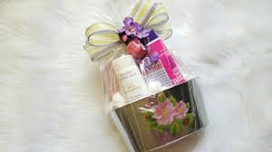 dollar tree gift basket diy gift idea mother s day gift