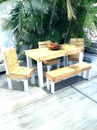 patio furniture pallets. Wooden Pallet Outdoor Furniture Garden From Pallets  Outside Out Of Set . Patio