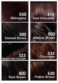 Loreal Casting Colour Chart Loreal Paris Casting Creme Gloss Hair Color Sonams Dark Chocolate 323 87 5g 72ml