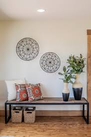 Raised Ranch Living Room Decorating Joannas Design Tips Southwestern Style For A Run Down Ranch