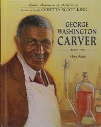 george washington carver baa black americans of achievement george washington carver baa black americans of achievement gene adair nathan i huggins 9781555465773 com books