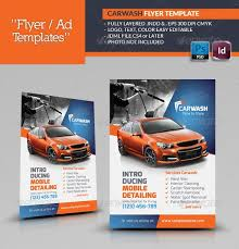 Free Flyers Creator Online Free Automotive Flyer Template Free Automobile Brochure Templates