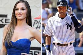 Stars Aligned Minka Kelly And Derek Jeter Derek Jeter
