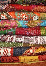 Patchwork Quilts From India Baby Quilts From India Buy Quilts ... & Buy Quilts Online India Quilts From India Bohosantafetrail Pile Of Quilts  By Sarah Bell Smith Cotton Adamdwight.com