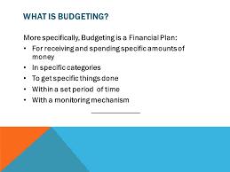Budgeting For Nonprofit Organizations 2012 Dale Needles