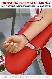 Available at financial institutions that accept visa cards. Donating Plasma For Money Best Places To Donate Plasma In 2021